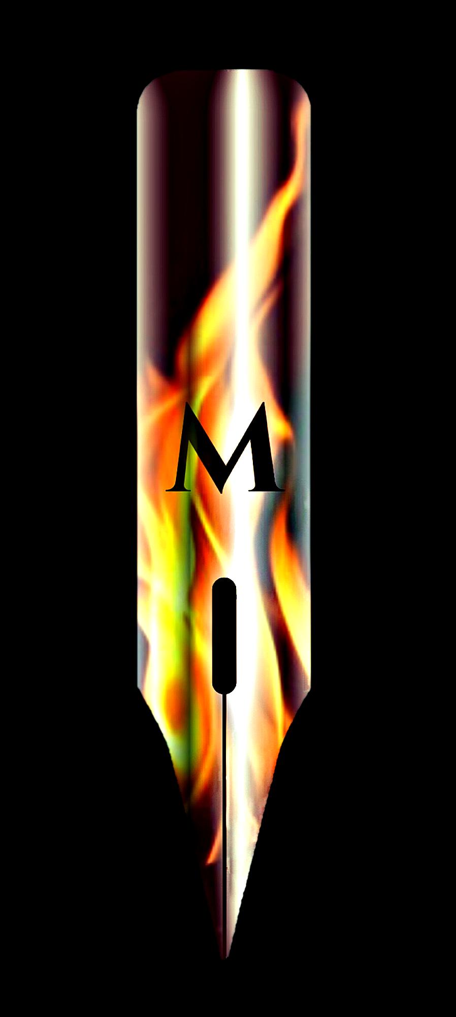 Molotov Ink | Word Exploder